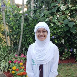 Azraa's Cancer Treatment