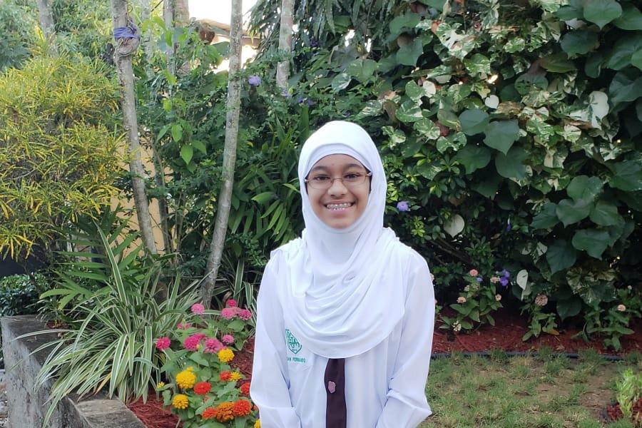 Azraa's Cancer Treatment